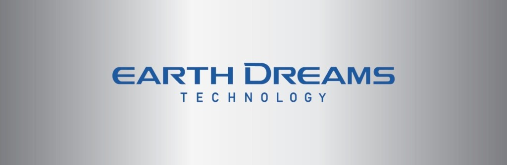 Công nghệ Earth Dreams Technology