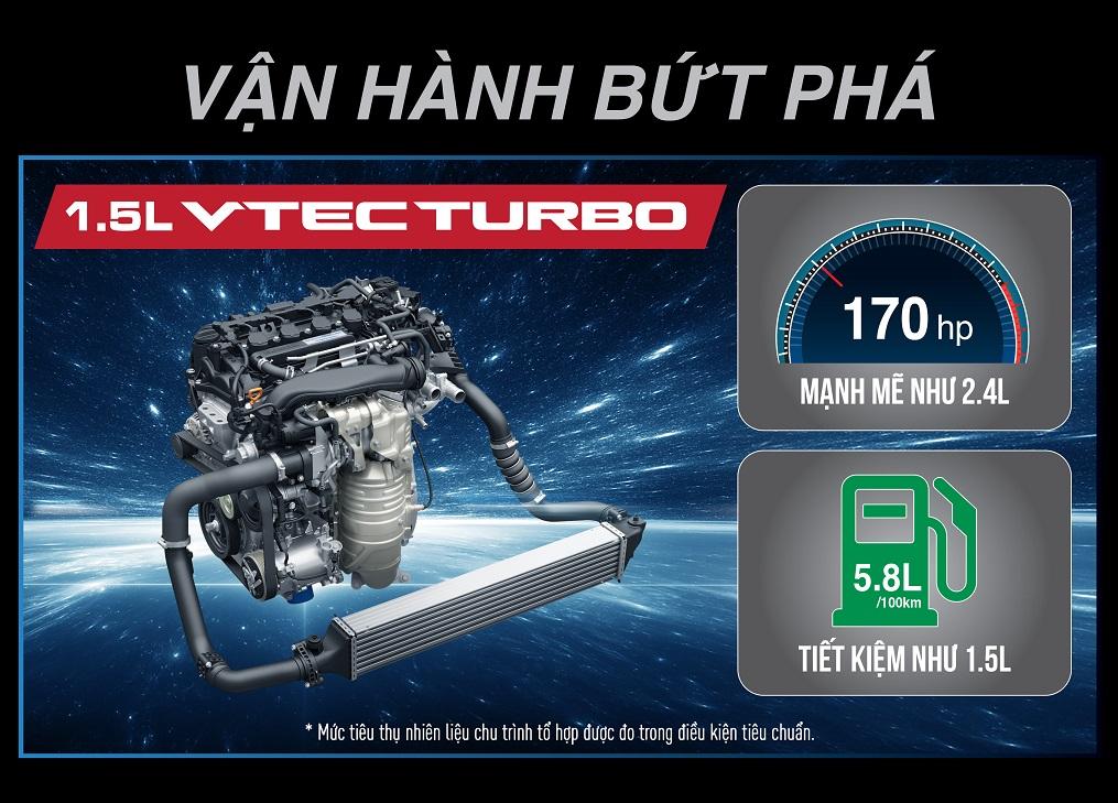Honda Việt Nam giới thiệu Honda Civic thế hệ thứ 10 hoàn toàn mới