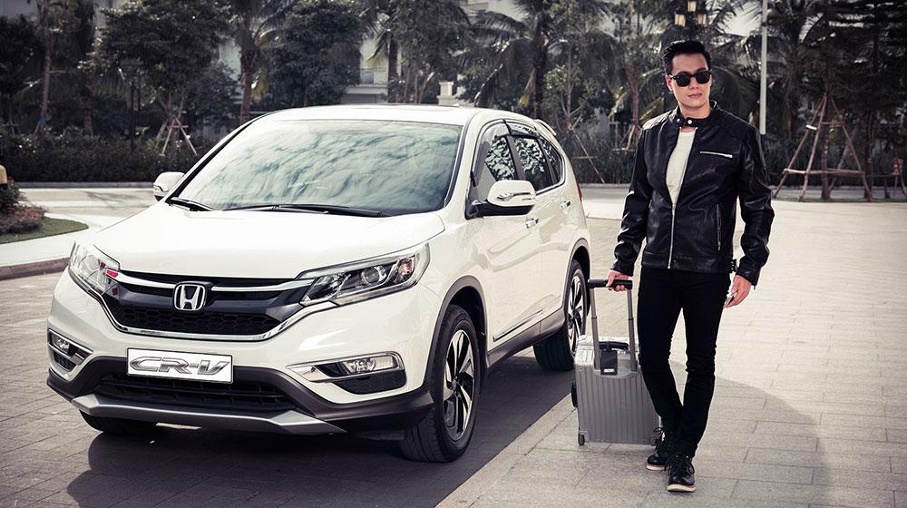 """Honda CR-V và Mazda CX-5: Cuộc chiến """"Không khoan nhượng"""""""