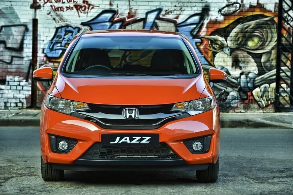 Honda Jazz sẽ về Việt Nam vào cuối năm nay?